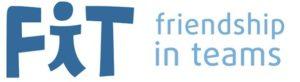 FIT Friendship in Teams logo