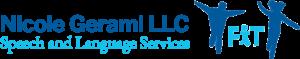 Nicole Gerami LLC and FIT Friendship in Teams logos